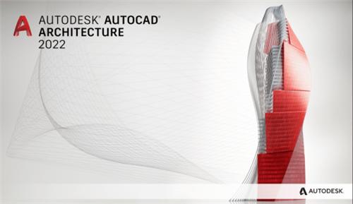 AutoCAD Architecture 2022破解版软件功能