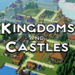 王国与城堡破解版下载-王国与城堡游戏 中文版下载