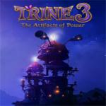 三位一体3破解版下载-三位一体3游戏 完整版下载
