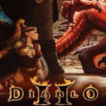 暗黑破坏神2重制版破解版百度云下载-暗黑破坏神2 免Steam破解版下载