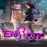 Erophone补丁下载-ErophoneDLC补丁 中文版下载