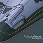 AutoForm R8破解版下载-AutoForm R8 v1.1 正式版下载