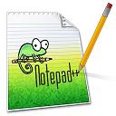 Notepad++文本编辑器下载-Notepad++文本编辑器(含64/32位) v8.2绿色中文版下载