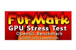 Furmark下载-显卡烤机软件(Furmark)1.27.0.0 绿色中文版下载